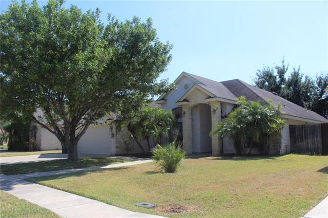903 Red River Street, Mission, TX 78572 (MLS #319511) :: The Lucas Sanchez Real Estate Team