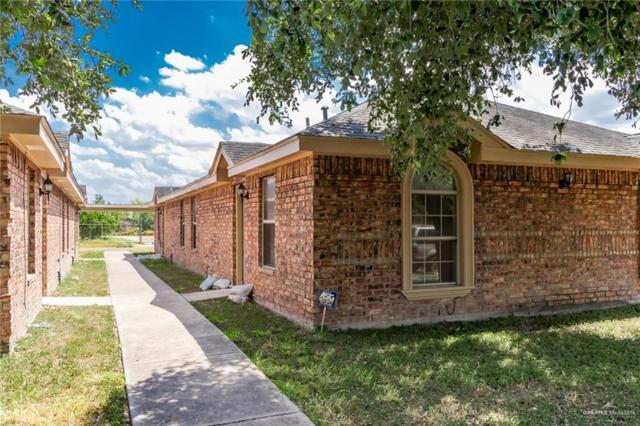 1608 W Portales Drive, Edinburg, TX 78539 (MLS #319523) :: Realty Executives Rio Grande Valley
