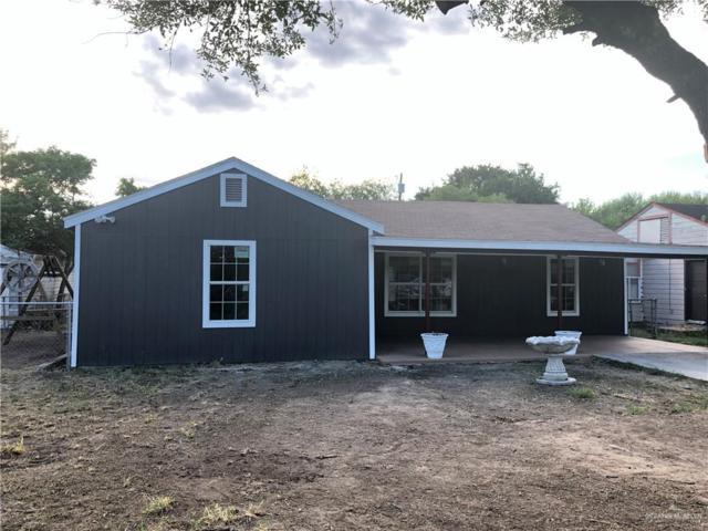 2013 Peace Avenue, Mission, TX 78572 (MLS #319526) :: The Lucas Sanchez Real Estate Team