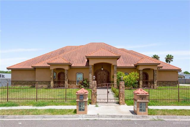5502 Alquds Avenue, Edinburg, TX 78539 (MLS #319528) :: The Lucas Sanchez Real Estate Team