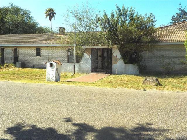 4001 Ware Del Norte, Mcallen, TX 78504 (MLS #319547) :: eReal Estate Depot