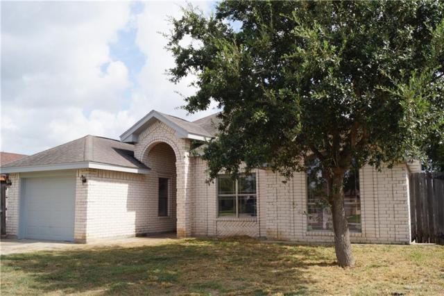2207 E Flora Avenue, Hidalgo, TX 78557 (MLS #319550) :: The Ryan & Brian Real Estate Team