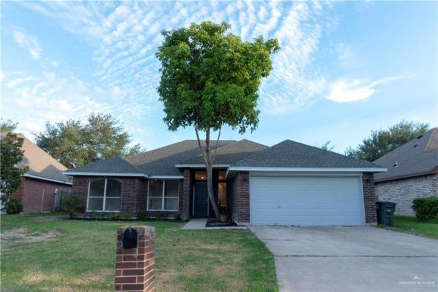 1818 Crown Pointe Boulevard, Mission, TX 78572 (MLS #319551) :: The Ryan & Brian Real Estate Team
