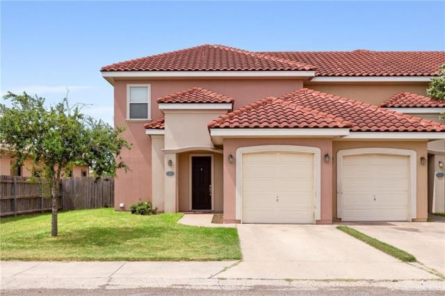 3459 Midtown Circle, Edinburg, TX 78539 (MLS #319553) :: The Lucas Sanchez Real Estate Team