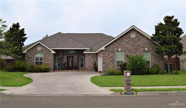 1704 Norma Drive, Mission, TX 78574 (MLS #319556) :: The Ryan & Brian Real Estate Team