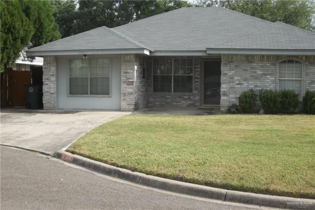 1803 E 23rd Place, Mission, TX 78574 (MLS #319564) :: The Ryan & Brian Real Estate Team