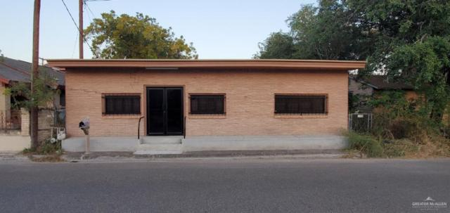 205 N Garcia Street, Rio Grande City, TX 78582 (MLS #319590) :: Realty Executives Rio Grande Valley