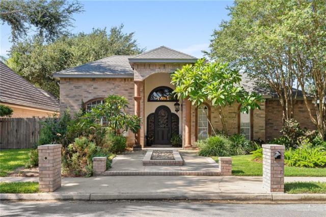 621 Avocet Avenue, Mcallen, TX 78504 (MLS #319592) :: The Lucas Sanchez Real Estate Team