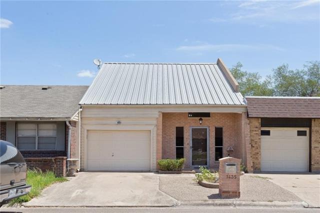 1435 Evergreen Avenue, Mission, TX 78572 (MLS #319596) :: The Ryan & Brian Real Estate Team