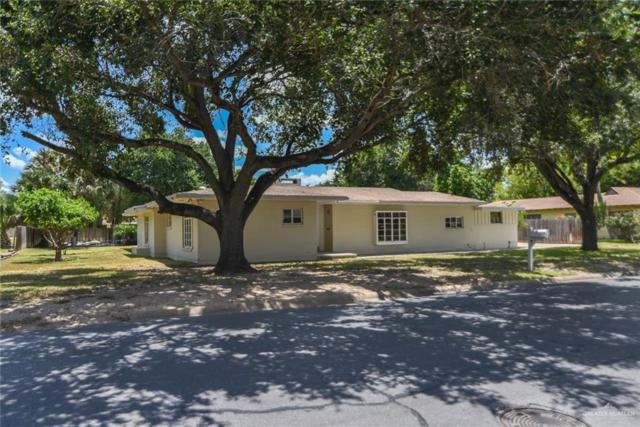 601 W Jackson Avenue, Mcallen, TX 78501 (MLS #319598) :: The Ryan & Brian Real Estate Team
