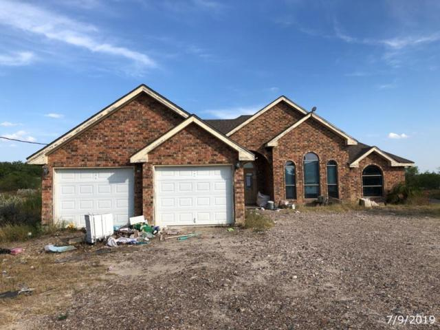 155 Chele's Street, Falcon Heights, TX 78545 (MLS #319610) :: The Ryan & Brian Real Estate Team