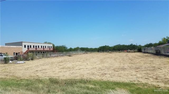 83 W Expressway 83 Highway W, Penitas, TX 78576 (MLS #319619) :: The Lucas Sanchez Real Estate Team