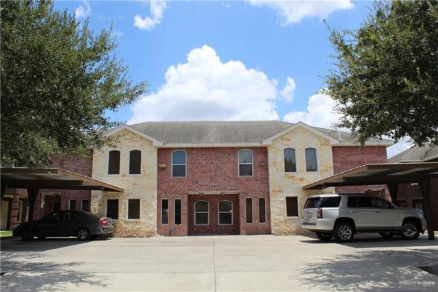 315 S 48th Lane, Mcallen, TX 78501 (MLS #319622) :: Realty Executives Rio Grande Valley