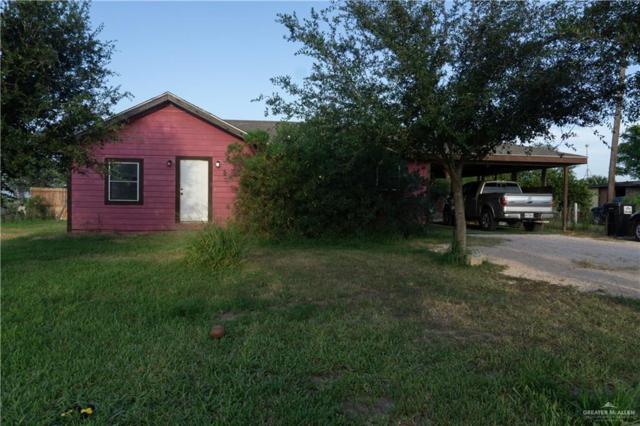 24206 Jack Pot Boulevard, Edinburg, TX 78542 (MLS #319623) :: Rebecca Vallejo Real Estate Group