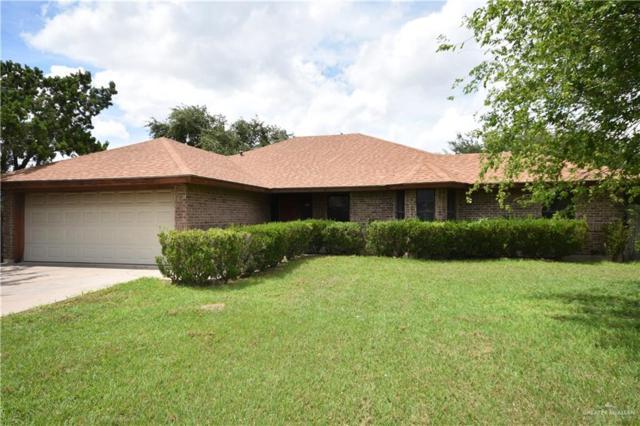 1001 Burney Drive, Mission, TX 78572 (MLS #319631) :: The Ryan & Brian Real Estate Team