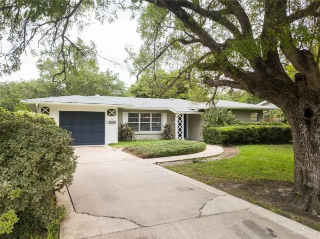 1609 E Bowie Avenue E, Harlingen, TX 78550 (MLS #319663) :: The Lucas Sanchez Real Estate Team