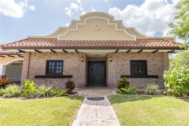 10015 N Moorefield Road, Mission, TX 78574 (MLS #319671) :: The Ryan & Brian Real Estate Team