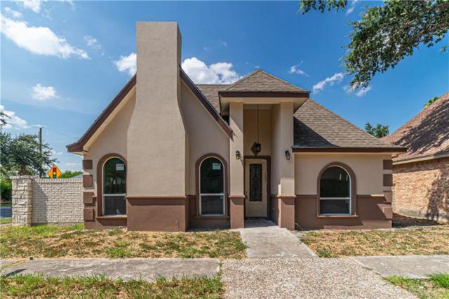 510 Cardinal Avenue, Mcallen, TX 78504 (MLS #319676) :: The Lucas Sanchez Real Estate Team