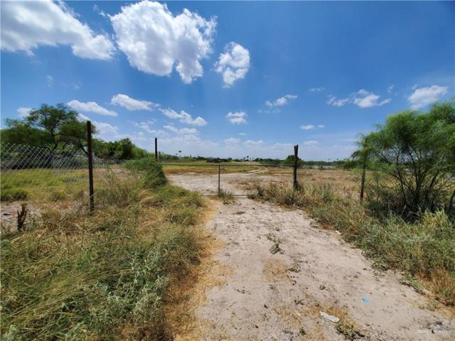1701 N Midway Road, Donna, TX 78537 (MLS #319678) :: The Maggie Harris Team