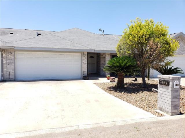 7464 Floyd Circle, Mission, TX 78572 (MLS #319687) :: The Ryan & Brian Real Estate Team