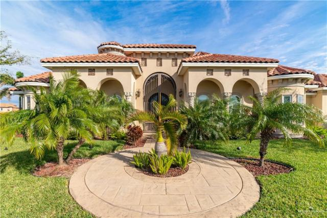 2604 Brazos Avenue, Mcallen, TX 78504 (MLS #319689) :: The Lucas Sanchez Real Estate Team