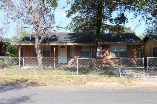 714 N Esperanza Street N, Pharr, TX 78577 (MLS #319690) :: eReal Estate Depot