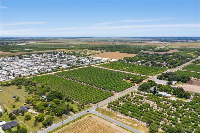 000 Pleasant View Drive, Weslaco, TX 78596 (MLS #319694) :: The Ryan & Brian Real Estate Team