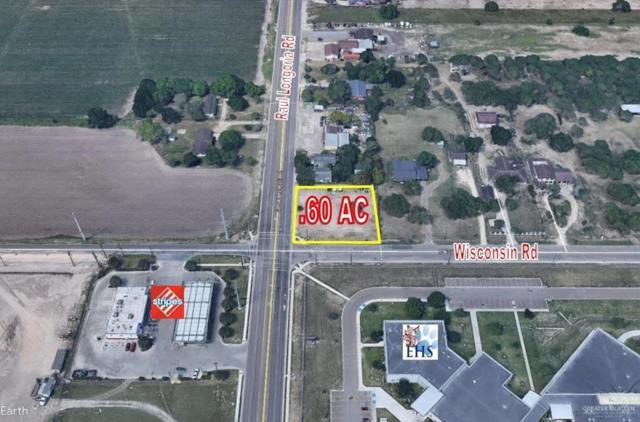 -- E Wisconsin Road, Edinburg, TX 78541 (MLS #319697) :: The Lucas Sanchez Real Estate Team