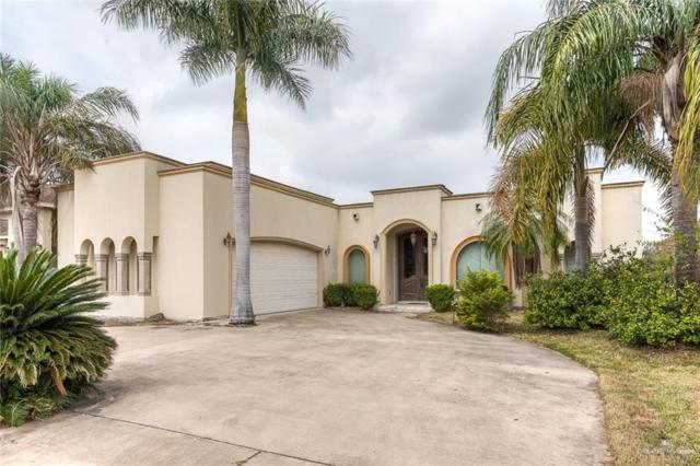1809 Audrey Drive, Mission, TX 78572 (MLS #319704) :: The Ryan & Brian Real Estate Team