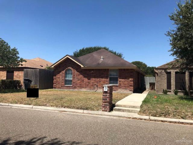 1917 Ash Circle, Edinburg, TX 78539 (MLS #319707) :: The Maggie Harris Team