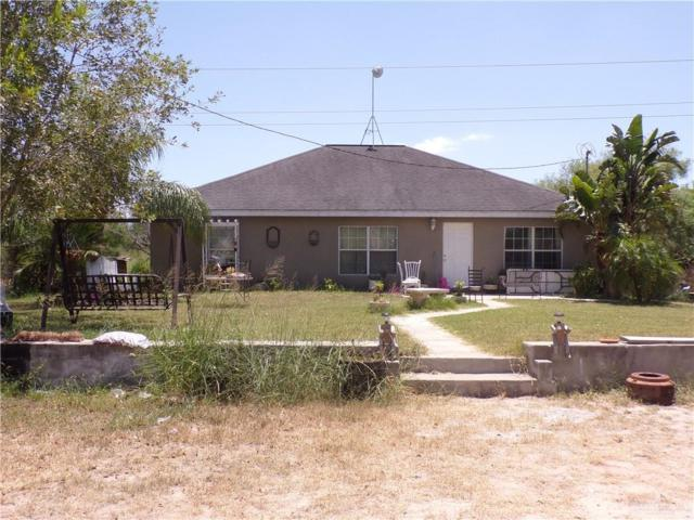 12705 E Monte Cristo Road E, Edinburg, TX 78542 (MLS #319712) :: The Lucas Sanchez Real Estate Team