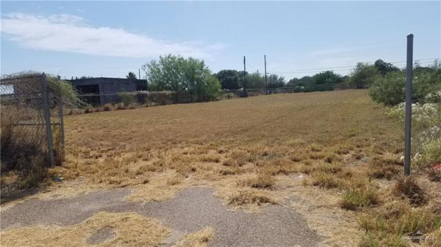 0 N Us Highway 281 Highway N, Edinburg, TX 78542 (MLS #319720) :: Realty Executives Rio Grande Valley