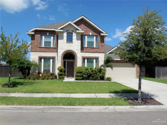 4108 Santa Maria Street, Mission, TX 78572 (MLS #319724) :: The Ryan & Brian Real Estate Team