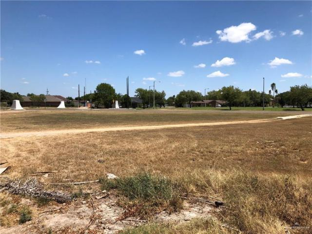 5th Patsy Avenue, Hidalgo, TX 78557 (MLS #319727) :: The Ryan & Brian Real Estate Team