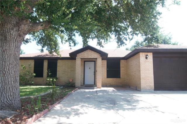107 E 18th Street, San Juan, TX 78589 (MLS #319760) :: The Maggie Harris Team