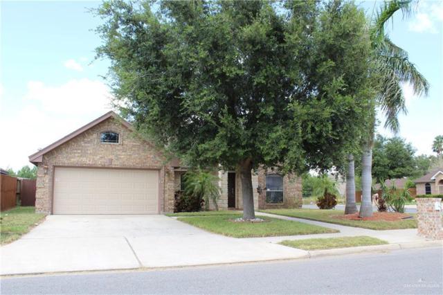 3400 Robin Avenue, Mcallen, TX 78504 (MLS #319769) :: The Lucas Sanchez Real Estate Team