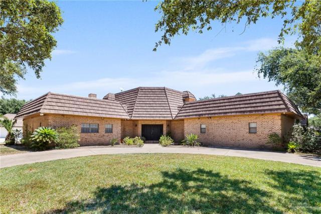 1309 Tulip Circle, Mcallen, TX 78504 (MLS #319774) :: eReal Estate Depot