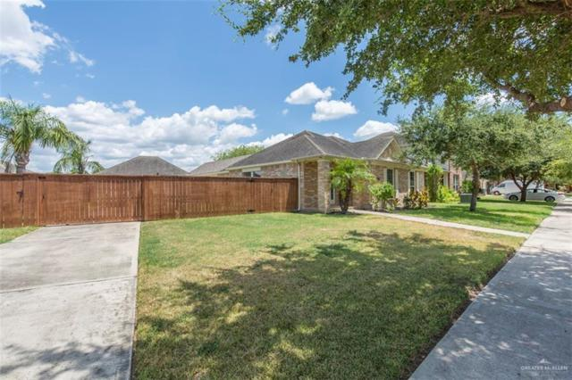 4201 Santa Lydia Street, Mission, TX 78572 (MLS #319781) :: The Ryan & Brian Real Estate Team