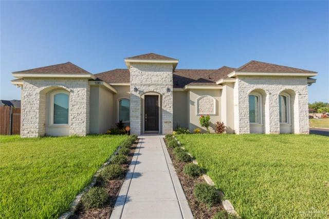 5310 San Diego Drive, Edinburg, TX 78542 (MLS #319788) :: Rebecca Vallejo Real Estate Group