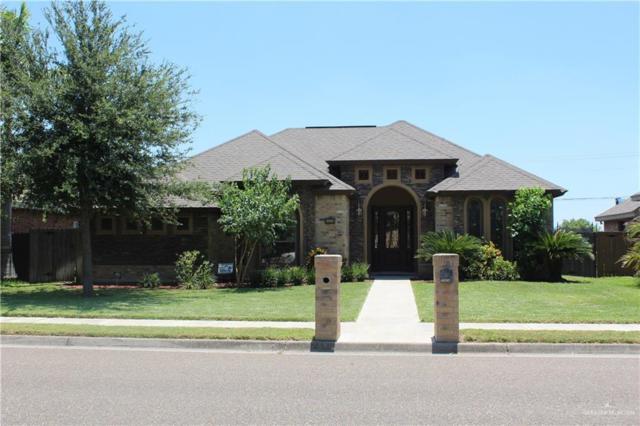 10314 N 23rd Lane, Mcallen, TX 78504 (MLS #319812) :: The Lucas Sanchez Real Estate Team