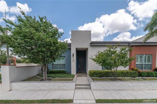 1340 Ozark Avenue, Mcallen, TX 78504 (MLS #319834) :: The Ryan & Brian Real Estate Team
