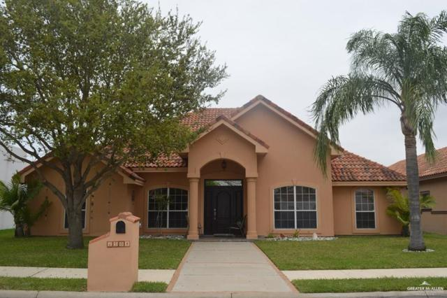 4508 Ben Hogan Drive, Mcallen, TX 78503 (MLS #319835) :: The Lucas Sanchez Real Estate Team