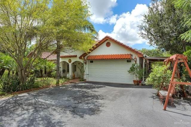 811 S Abram Road, Palmview, TX 78572 (MLS #319842) :: The Ryan & Brian Real Estate Team