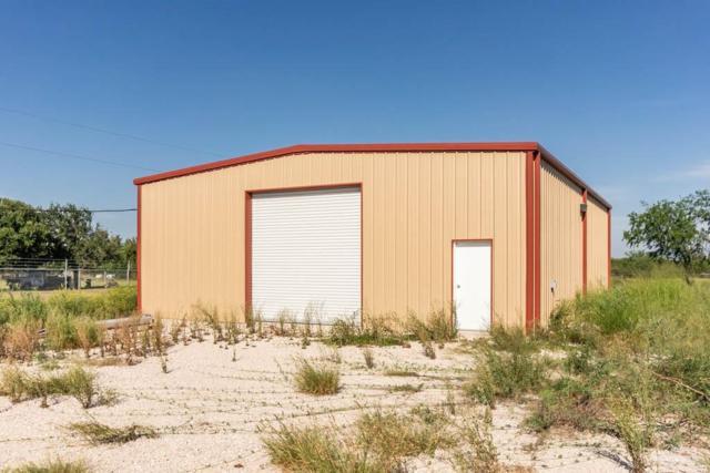 00 N Us Highway 281, Edinburg, TX 78542 (MLS #319851) :: The Ryan & Brian Real Estate Team