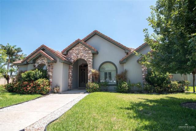 808 E Balboa Avenue, Mcallen, TX 78503 (MLS #319857) :: The Lucas Sanchez Real Estate Team