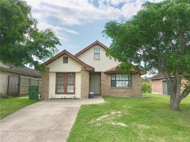 3215 Wellington Court, Brownsville, TX 78526 (MLS #319891) :: The Ryan & Brian Real Estate Team