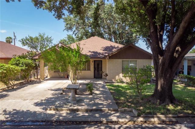 2420 Fir Avenue, Mcallen, TX 78501 (MLS #319897) :: HSRGV Group