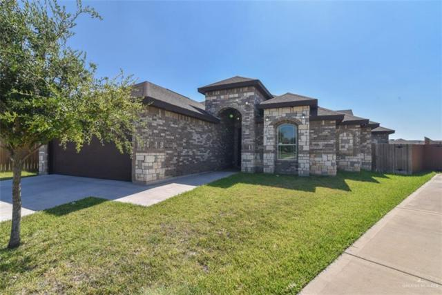2210 Karina Drive, Mission, TX 78572 (MLS #319915) :: The Lucas Sanchez Real Estate Team
