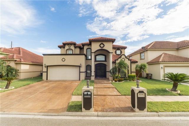 3218 Page Avenue, Edinburg, TX 78439 (MLS #319918) :: The Ryan & Brian Real Estate Team