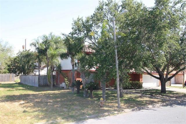 912 E 13th Street, Weslaco, TX 78596 (MLS #319924) :: eReal Estate Depot